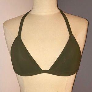 Ralph Lauren Sport Bikini TOP Size S